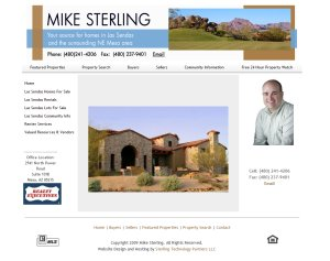 Mike Sterling